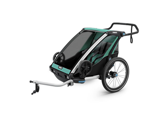 THULE CHARIOT CTS LITE2, BLUEGRASS, 2017