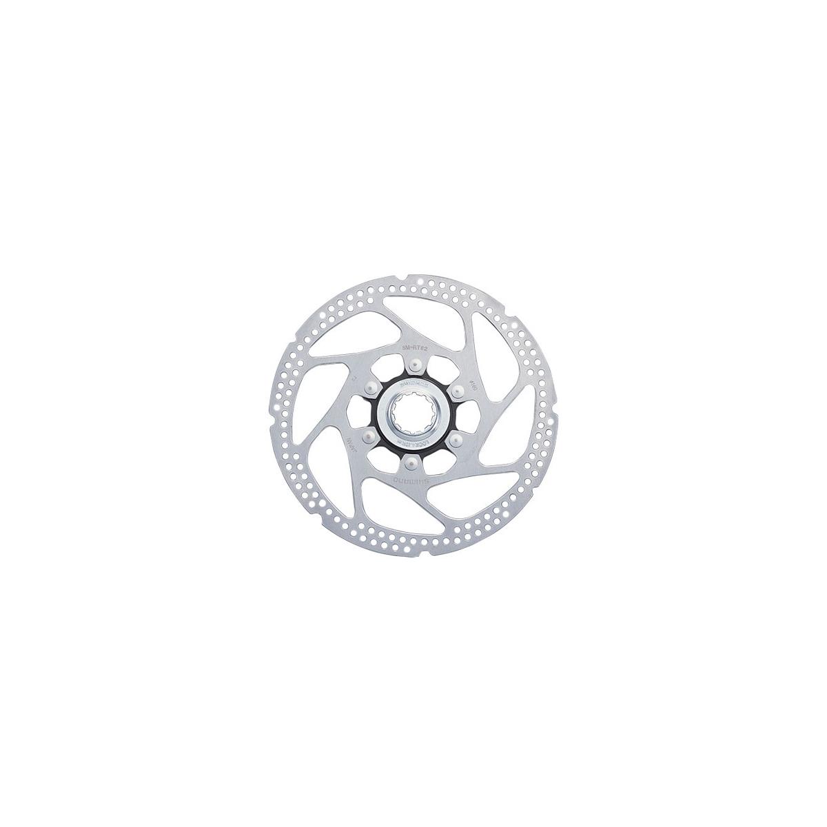 Brzdový kotouč SH SMRT30 CENTER LOCK 160 mm, stříbrný