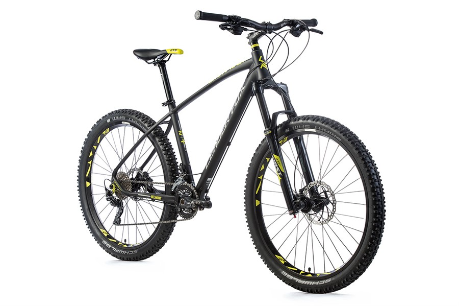 "Leader Fox BELMONT 27,5"" plus 2017"
