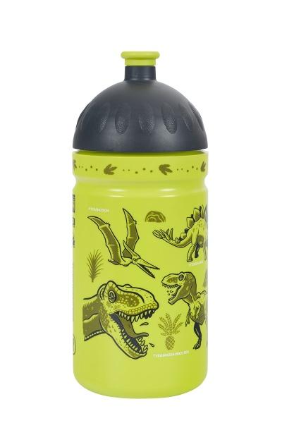 Zdravá lahev dinosauři 500ml