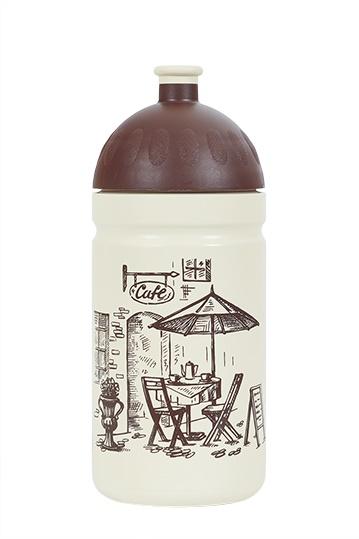 Zdravá lahev káva 500ml