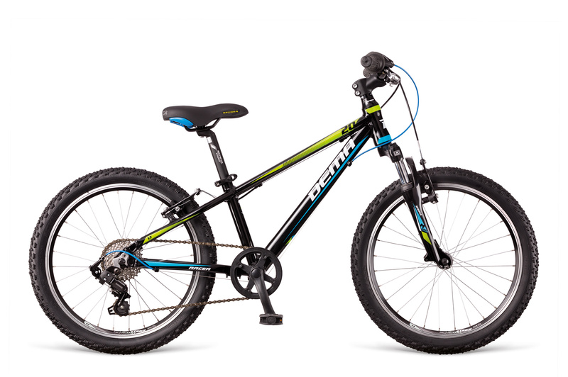 "DEMA RACER 20"" 7sp SF 2018"