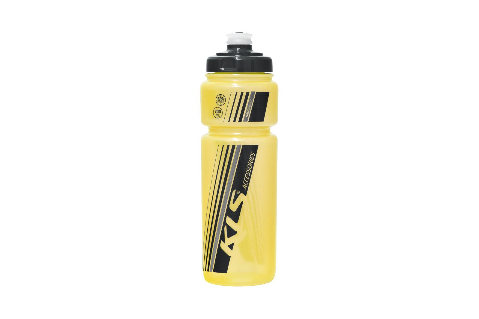 Láhev NAMIB Fresh Yellow 0,7l