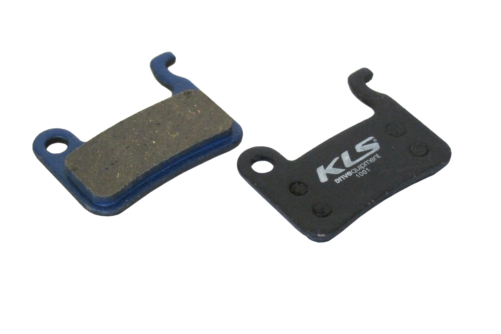 Brzdové destičky KLS D-03, organické