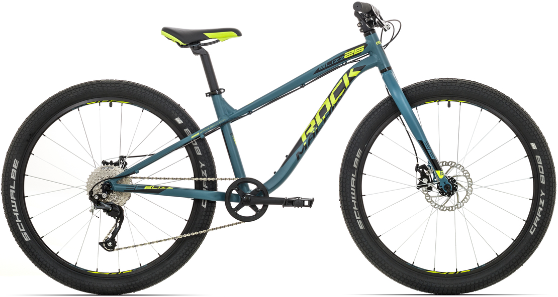 "Rock Machine Blizz 26"" 2018"