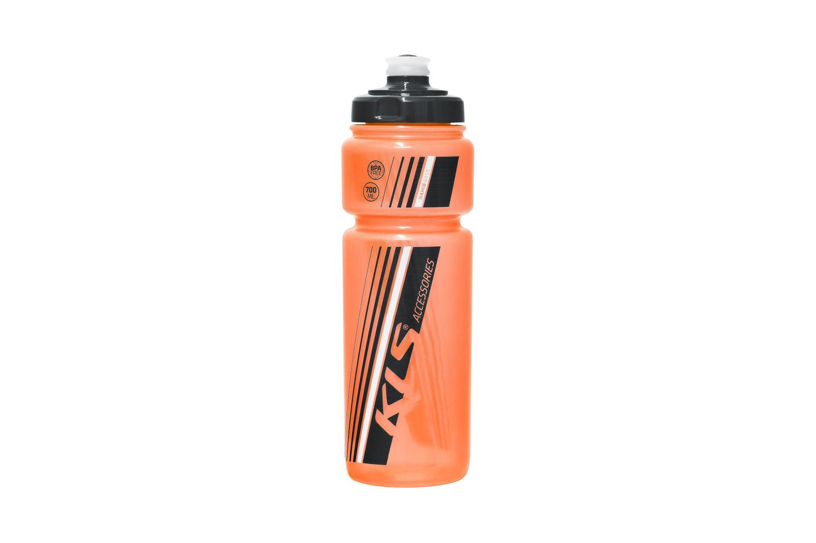 Láhev NAMIB Fresh Orange 0,7l