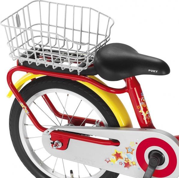 Košík na nosič zadní zn. PUKY (Určen pro dětská kola značky PUKY Z/ZL)