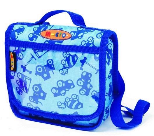 Micro taška na koloběžku s klipem (určeno pro koloběžky Mini, Maxi a Light MICRO)