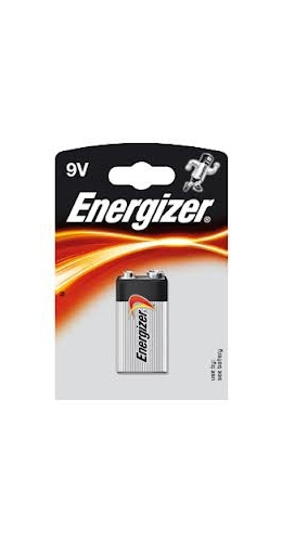 Baterie Energizer Base, blistr 1ks