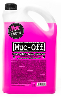 Muc-Off Nano Tech Bike Cleaner 2,5L