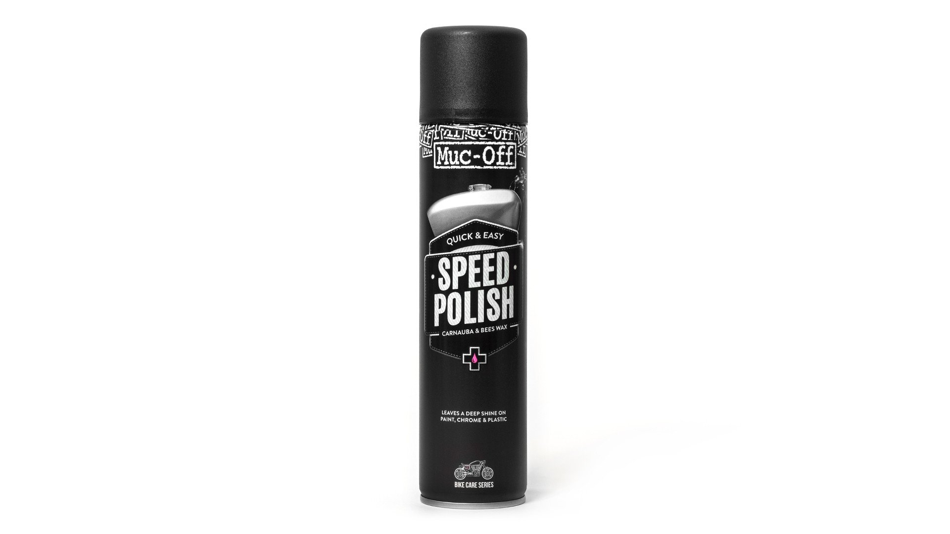 Muc-Off Speed Polish