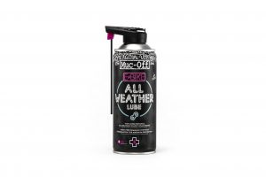 Muc-Off EBIKE ALL-WEATHER LUBE 400ml
