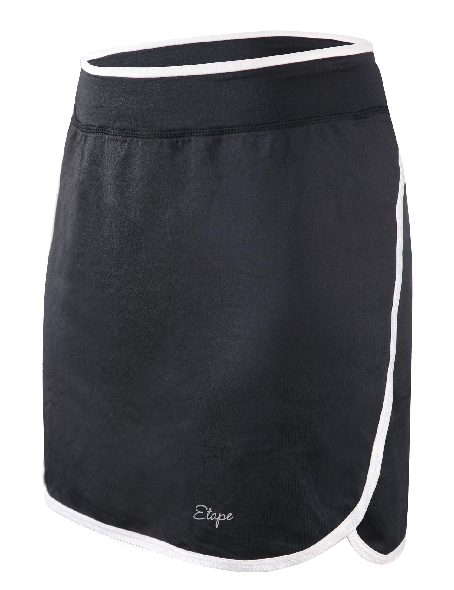 Dámská cyklistická sukně ETAPE Laura 5dbf17378e