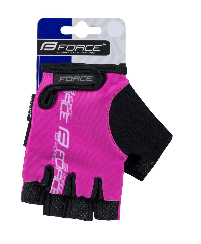 Dětské letní rukavice FORCE KID 3898bd1082