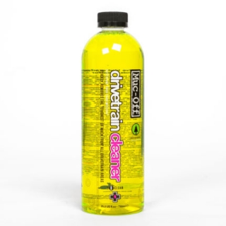 Muc-Off Bio Drivetrain Cleaner 750ml REFILL