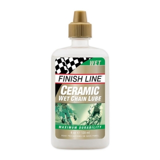 FINISH LINE Ceramic Wet 4oz/120ml-kapátko
