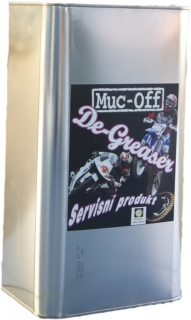 Muc-Off De Greaser 5l