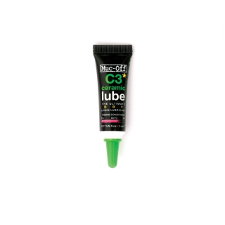 Muc-Off C3 Lube Dry 5ml