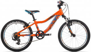 "Rock Machine Storm 20"" 2018 orange/blue/black"