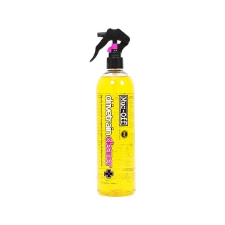 Muc-Off Bio Drivetrain Cleaner 500ml